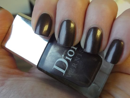 Dior Aztec Chocolate (with Lemon Balm), shade