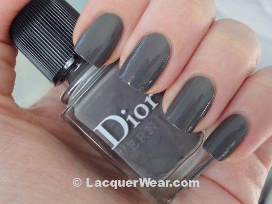 Dior Gris Montaigne