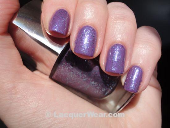 Lancome Violet Groove w/ LE 54