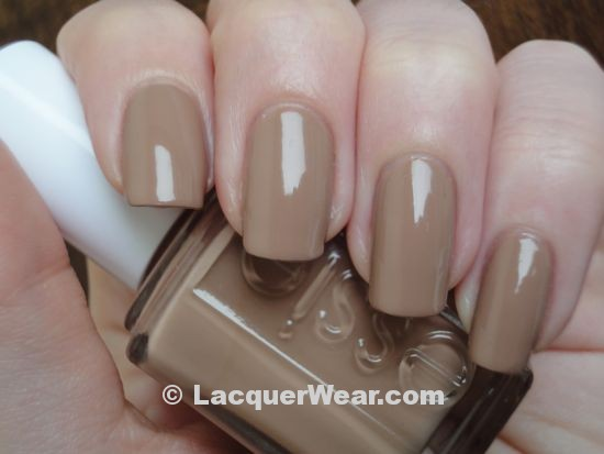 Essie Milky Way