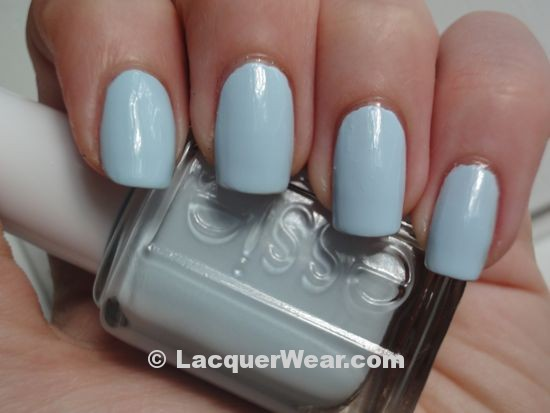 Essie Borrowed & Blue, shade
