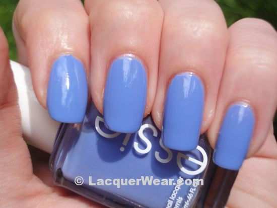 Essie Lapiz of Luxury