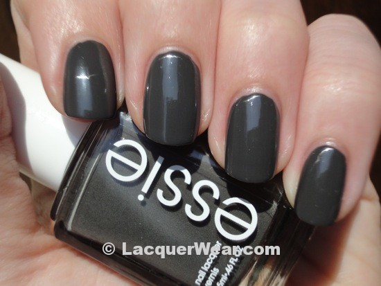 Essie Power Clutch