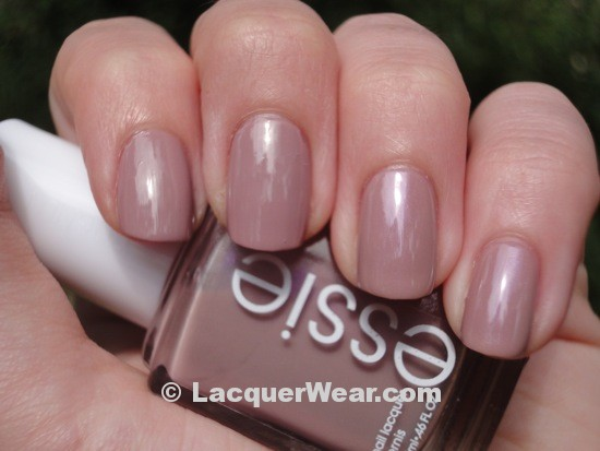 Essie Lady Like, Demure VIx