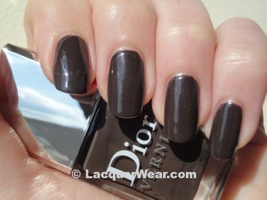 Dior Ebony
