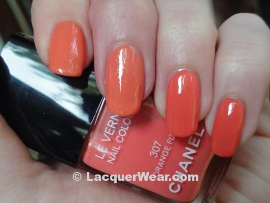 Dior Mandarin Orange, Orange Fizz