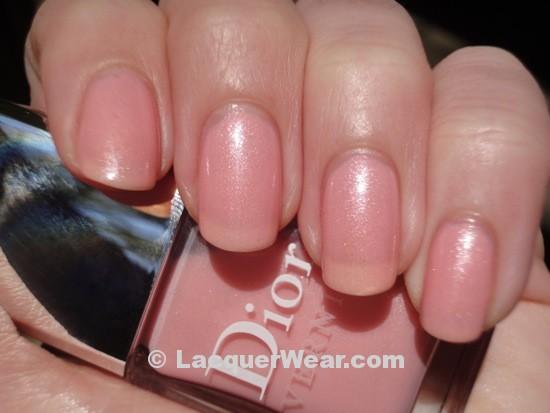 Dior Dauphine Pink