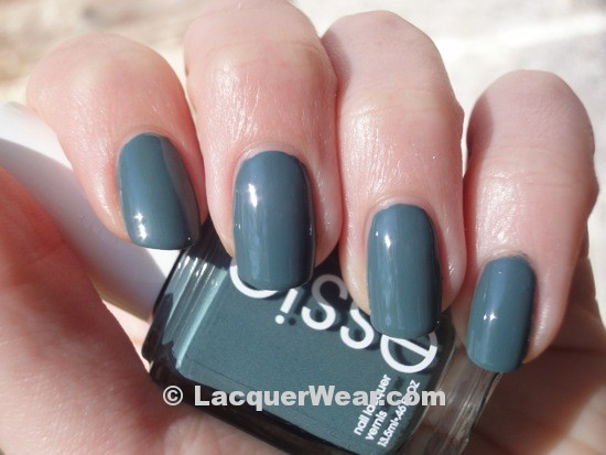 Essie School of Hard Rocks
