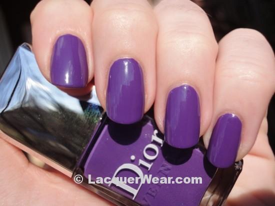 Dior Ultra Violet