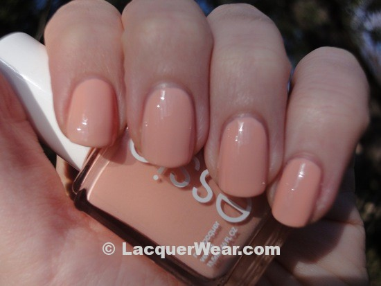 Essie Spring 2012 – A Crewed Interest and Navigate Her ... A Crewed Interest Essie