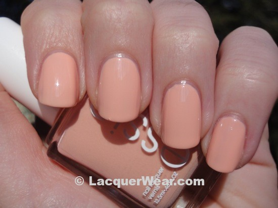 Essie A Crewed Interest
