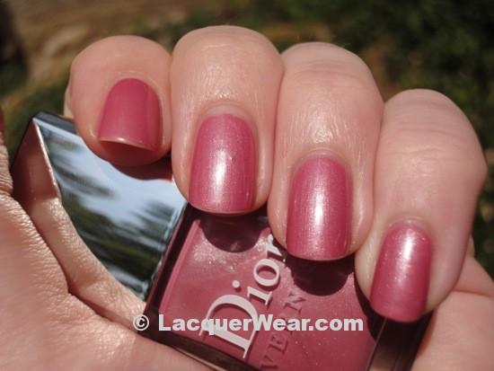Dior Pink Aristocrat